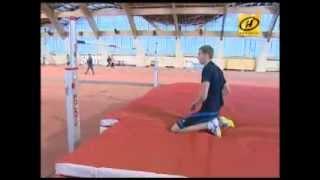 Беларусь может принять сразу два Чемпионата Европы по лёгкой атлетике – молодёжный и взрослый