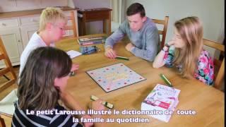 видео Le Petit Larousse. Полный курс кулинарии для начинающих