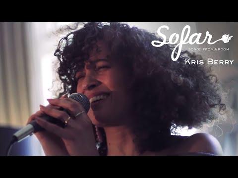 Kris Berry - Lazy Kisses | Sofar Amsterdam