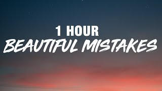 [1 HOUR] Maroon 5 - Beautiful Mistakes (Lyrics) ft. Megan Thee Stallion