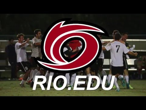 University of Rio Grande Men's Soccer - What It Takes To Be A Champion