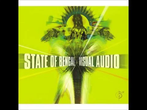State Of Bengal -  Red Earth  (instrumental version)