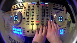 DJ BangZ - Boomb Azz Chick (BangZ Version Remake)