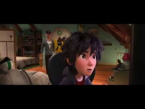 disney big hero 6 meet the team fortress