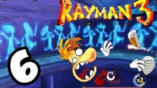 RAYMAN DESCUBRE LAS DROGAS - (RAYMAN 3) | #6