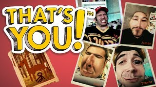 HOW WELL DO WE KNOW EACH OTHER? • That\'s You! Gameplay