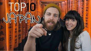 10 DINGE die man in JAPAN nicht verpassen darf l Japan Reisetipps l Whats Next?!