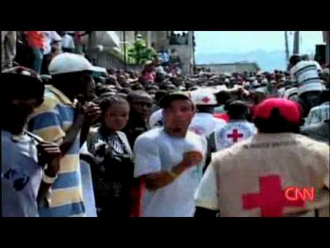 School Collapse Kills Dozen in Haiti