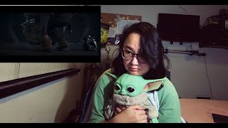 Reacting to The Mandalorian Season 2 Finale's End Scenes & POST-CREDIT GOODNESS!