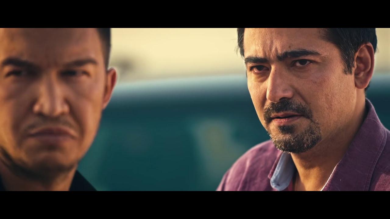 Shahzoda - Sirdoshim | Шахзода - Сирдошим (Baron filmiga soundtrack)