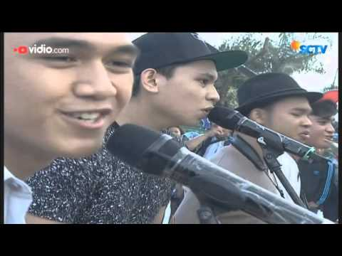 S5 - Jangan Malu malu (Live on Inbox)