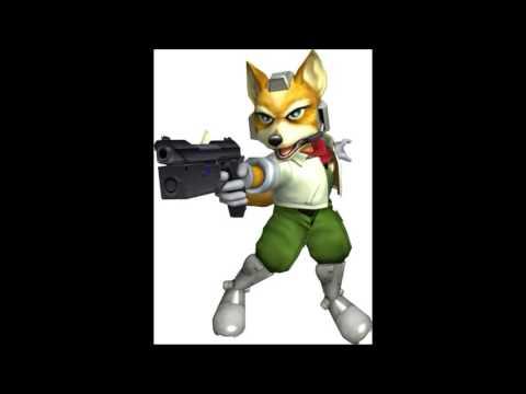 Melee Fox sound effects