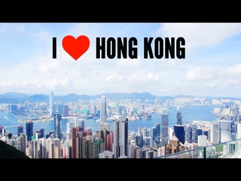 Places to Visit in Hong Kong : Tourist Edition ♥ 저랑 홍콩 여행 떠나요!