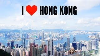 Places to Visit in Hong Kong : Tourist Edition ♥ 저랑 홍콩 여행 떠나요! Thumbnail