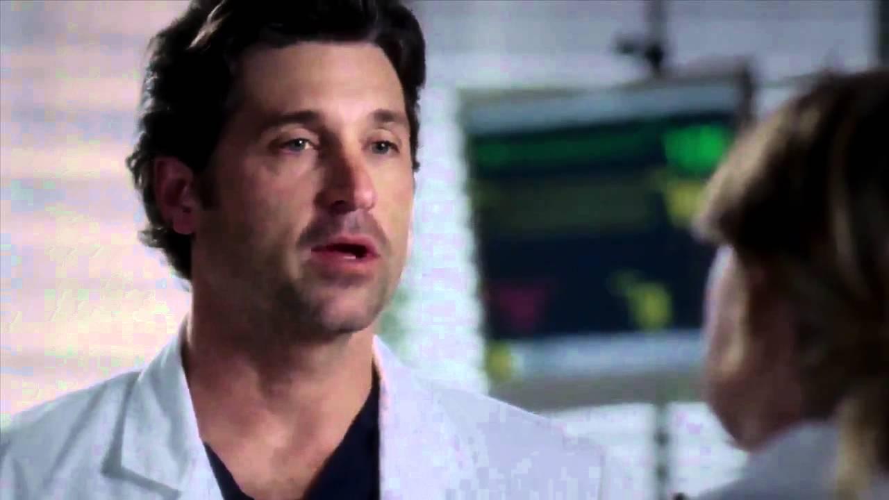 Grey\'s Anatomy Season 7 Episode 20 \