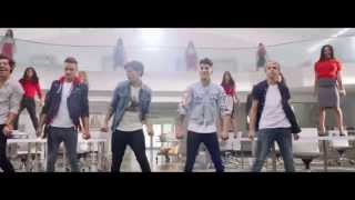 One Direction ft Justin bieber & Sean Kingston - Party All Night To The Best Song Ever