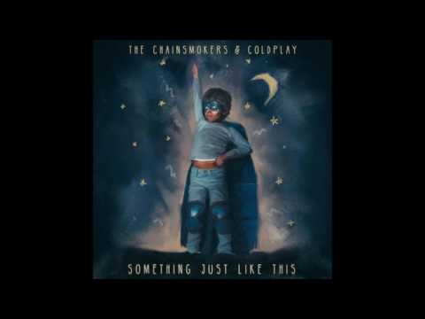 The Chainsmokers & Coldplay  Something Just Like This  Instrumental