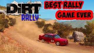 Dirt Rally Download  Gameplay PC HD
