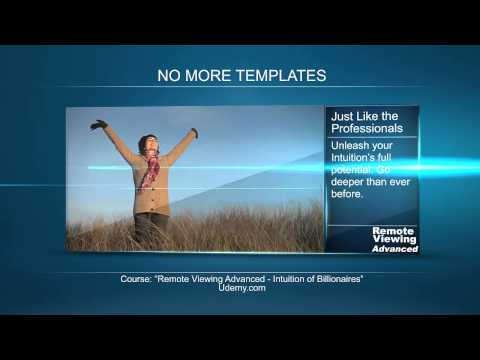 Remote Viewing Advanced - Intuition of Billionaires final