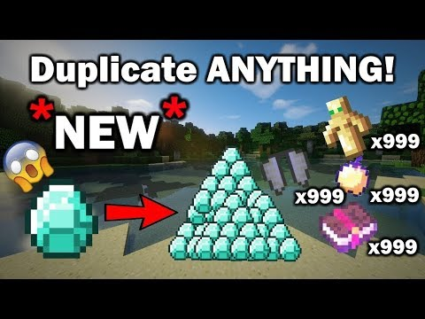FREE SOLO Dupe For 2b2t *Working* - video NovostiNK