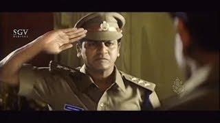 Shivarajkumar and His Gang KGF Operation Scene | Kannada Movie Rakshasa
