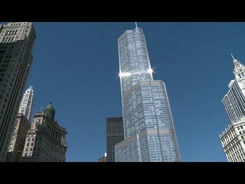 NATO Summit Chicago - Chicago prepares to host the NATO Summit 2012.