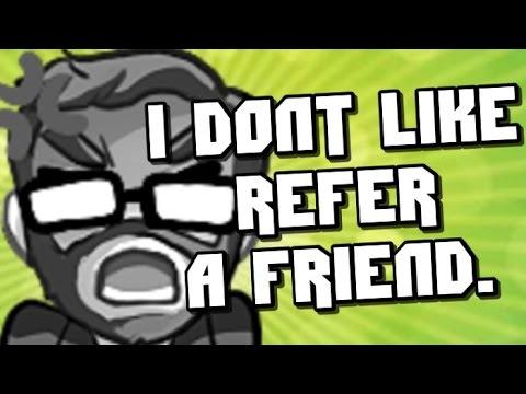 Destiny's Refer A Friend Program Misses The Mark.