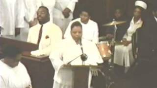 St. James Mass Choir - Hold Back The Night