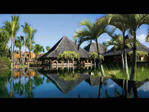 The Best All Inclusive Hotel in Mauritius - Heritage Awali Golf and Spa Resort