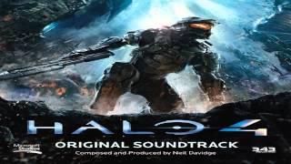 HALO 4 OST 02 ASCENDANCY (OST SIMPLE EDIT)