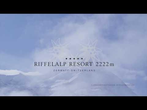 Riffelalp Resort