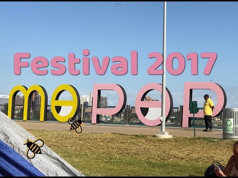 MOPOP FESTIVAL 2017