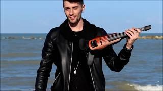 vuclip Despacito - Luis Fonsi (Violin Cover by Alessio Di Nisio)