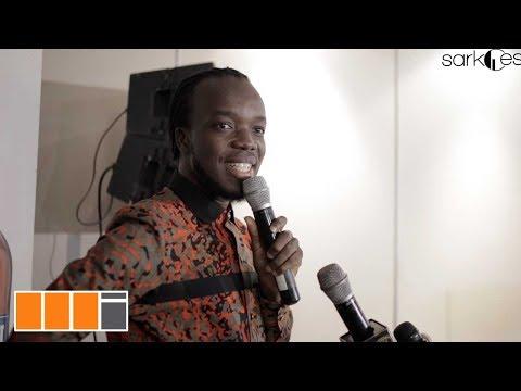 Akwaboah - Matters Of The Heart (Album listening session)