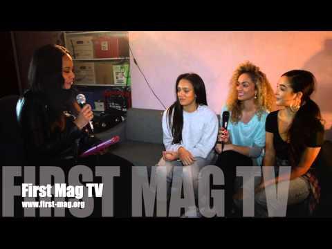 M.O First Magazine interview