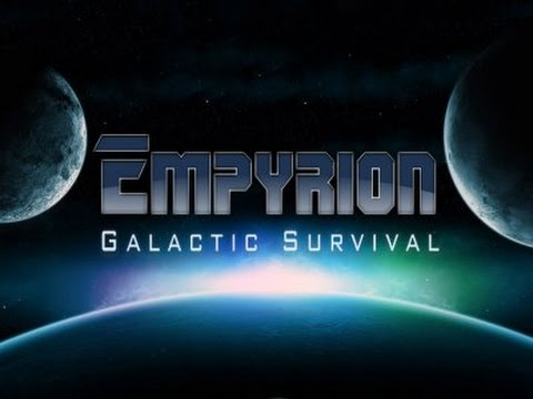 Empyrion Galactic S2 Pt 41 Capital Ship interior work