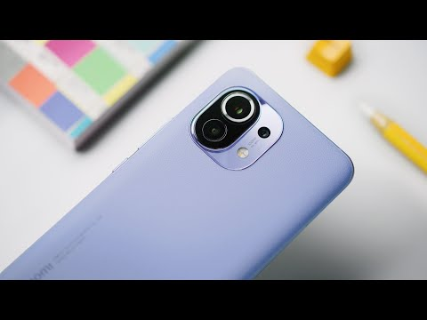 Xiaomi Mi 11: The New Normal!