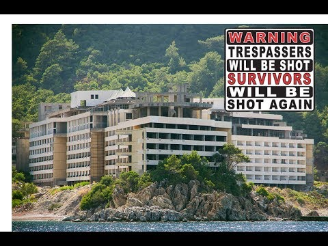 SNEAKING IN SECRET GUARDED TURKISH  BASE!!? (GONE WRONG!!)