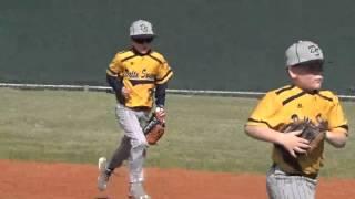 delta swarm 9u baseball burns park