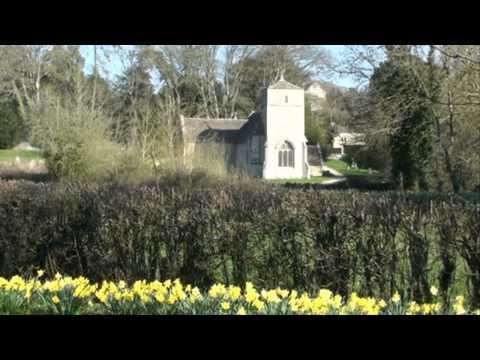 Glimpse of the Cotswolds - Salperton, Naunton, Guiting Power, Eastleach, Bibury