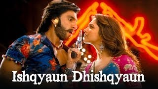 ishqyaun dhishqyaun full song video goliyon ki raasleela ram leela