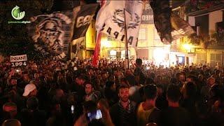 Milhares de vitorianos apoiaram o clube na apresentação do plantel