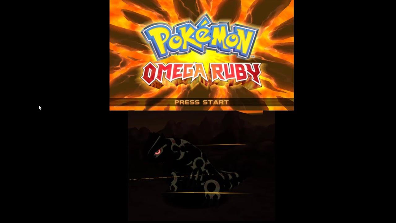 download pokemon ruby online free