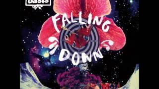 Oasis - Falling Down (Instrumental)