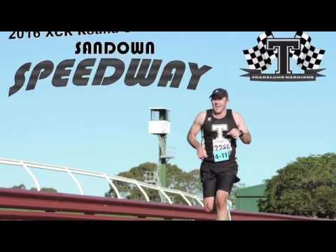 Traralgon Harriers XCR Round 6 - Sandown Relays 2016