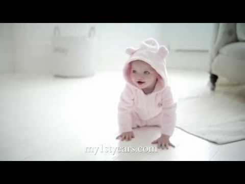 My 1st Years | Personalised Baby Gifts | TV Advert 2016