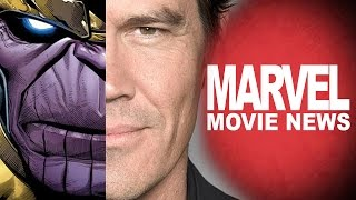 Kevin Feige Promoted? Hector Navarro & Justin Baker guest - Marvel Movie News #47