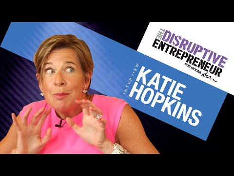 Katie Hopkins Reveals Twitter Controversies, UK Immigration & Talks Trolls