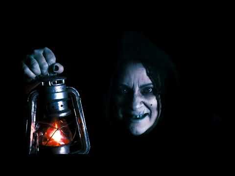 Griselda Gravestone - Spooky Halloween Stories
