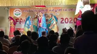 റിയാദ് ഒഐസിസി (എറണാകുളം ) കുഞ്ഞി മുഹമ്മദ് മാഷിന്റെ നിർത്തചുവടുകൾ